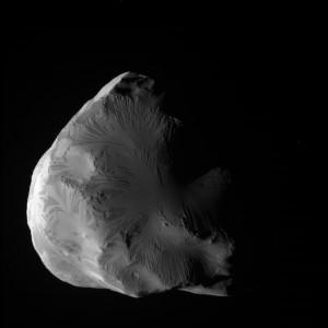 Cassini best 2011 Helen