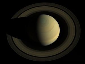 Cassini best 2013 Saturn