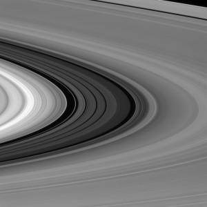 Cassini best 2016 Saturn rings