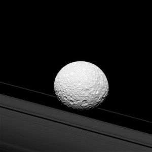 Cassini best 2016 mimas