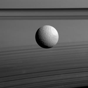 Cassini best 2016 tethys