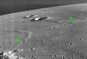 Luna 8 and 9 locations Planitia Descensus 3214 med